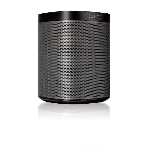 Sonos PLAY:1 zwart