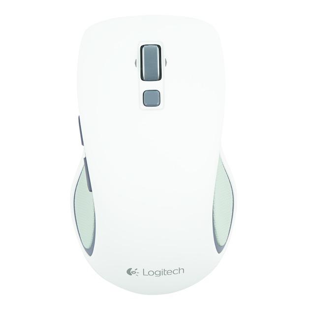 Logitech M560WIRELESSWIT