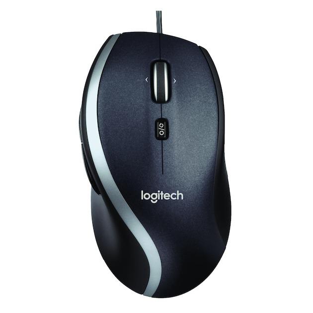 Logitech M500 Zwart