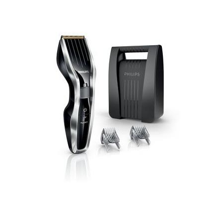 Philips HC5450/80 zwart/zilver
