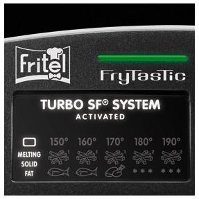 Fritel FRYTASTIC 5245