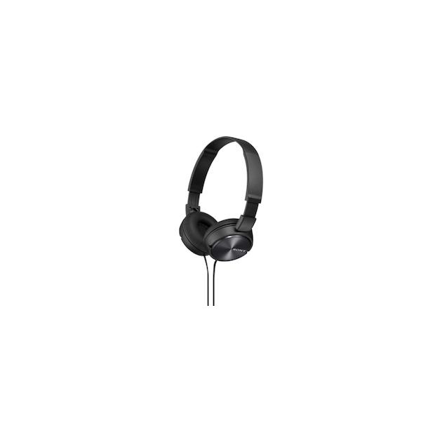 Sony MDR-ZX310 zwart