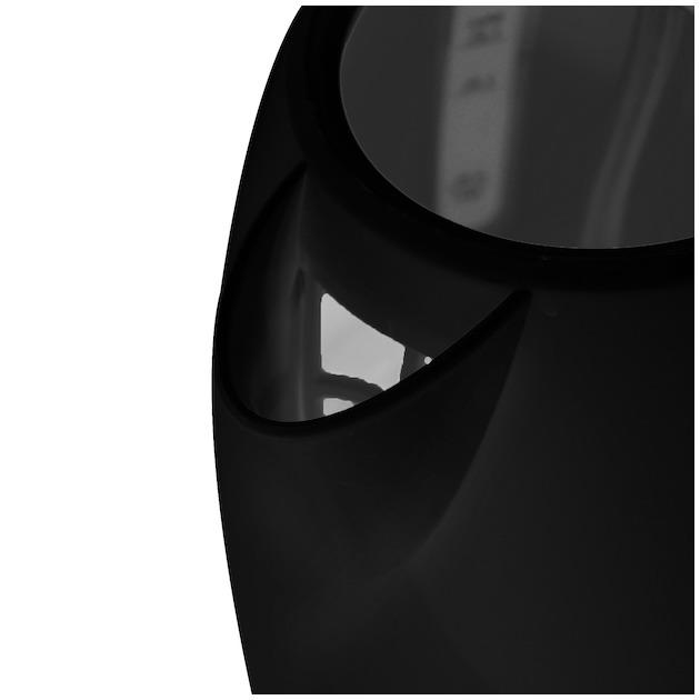 Inventum HW212 zwart