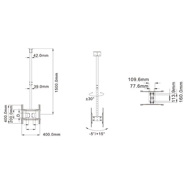 Multibrackets MB735477