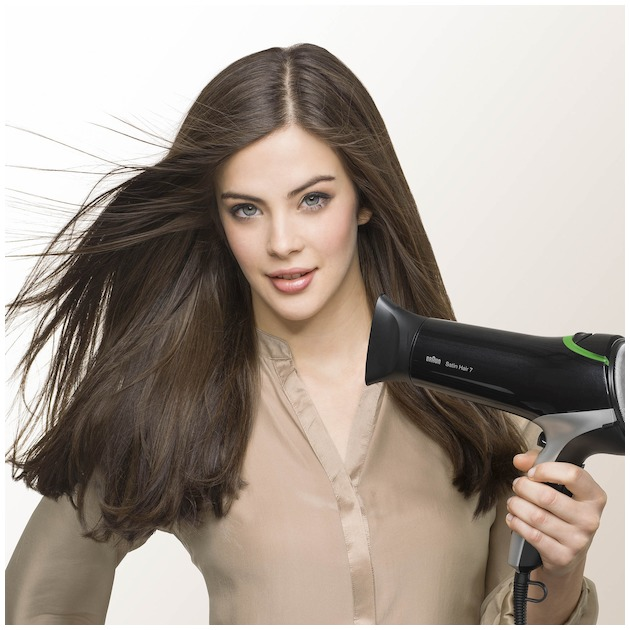 Braun Satin Hair 7 - HD710