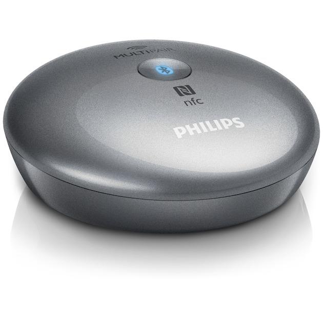 Philips AEA2700 bluetooth adapter Grijs
