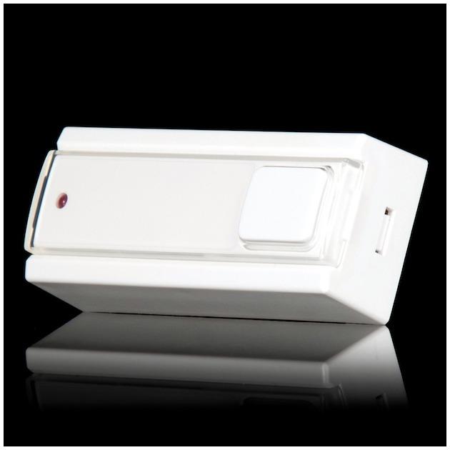 KlikAan ACDB-6600AC (Draadloze deurbel) wit