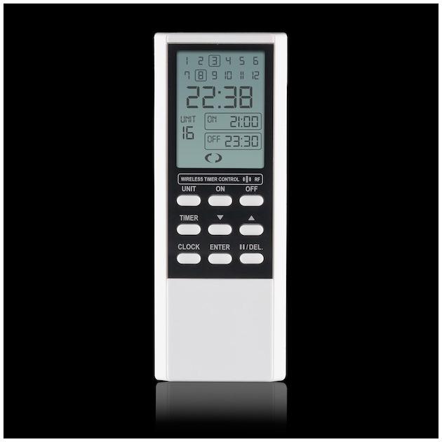 KlikAan ATMT502 Afstandsbediening met timerfunctie