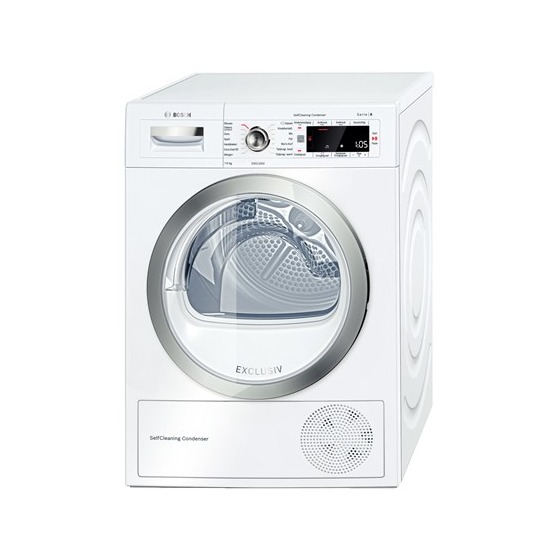 Bosch WTW87590NL