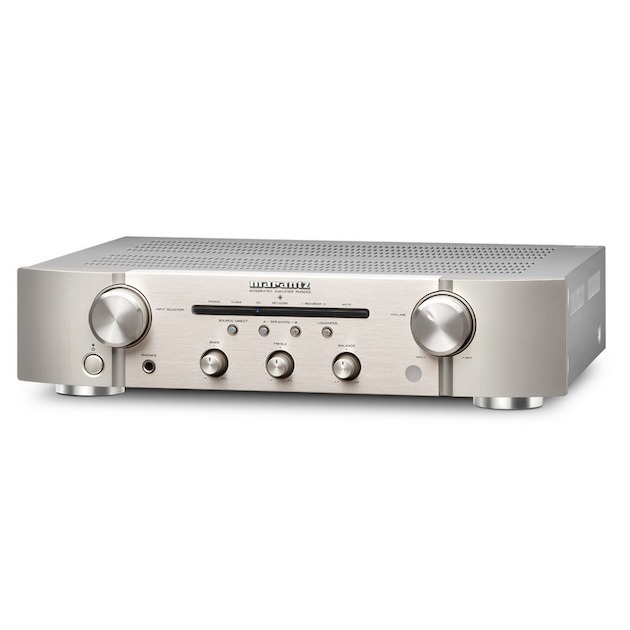 Marantz PM5005 zilver