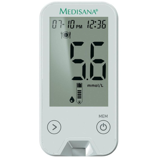 Medisana Meditouch 2 Glucosemeter