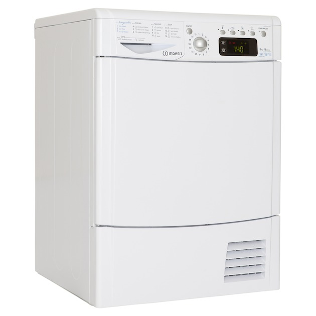 Indesit IDCE G45X B H PS(NL)