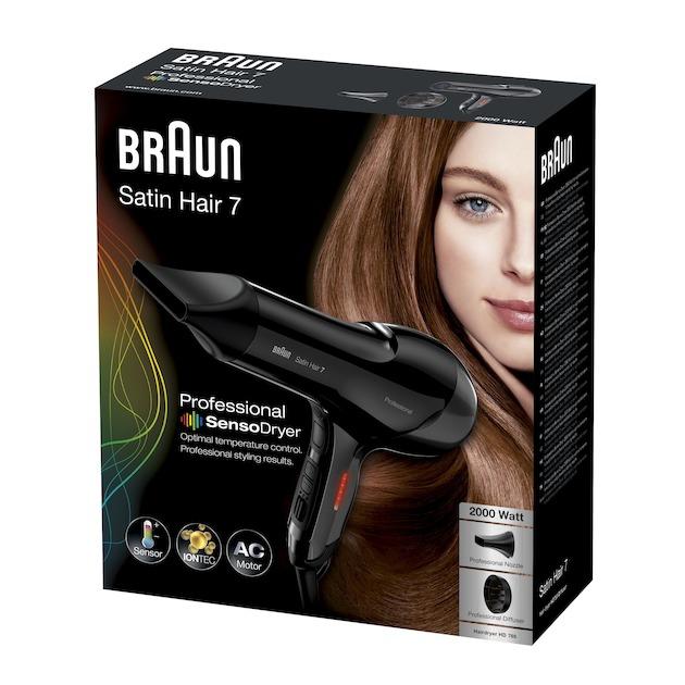 Braun Satin Hair 7 - HD785