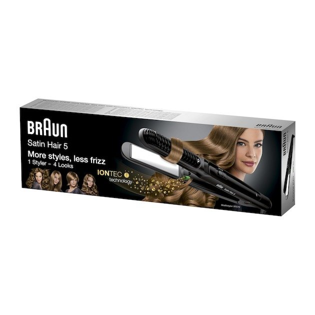 Braun Satin Hair 5 - ST570