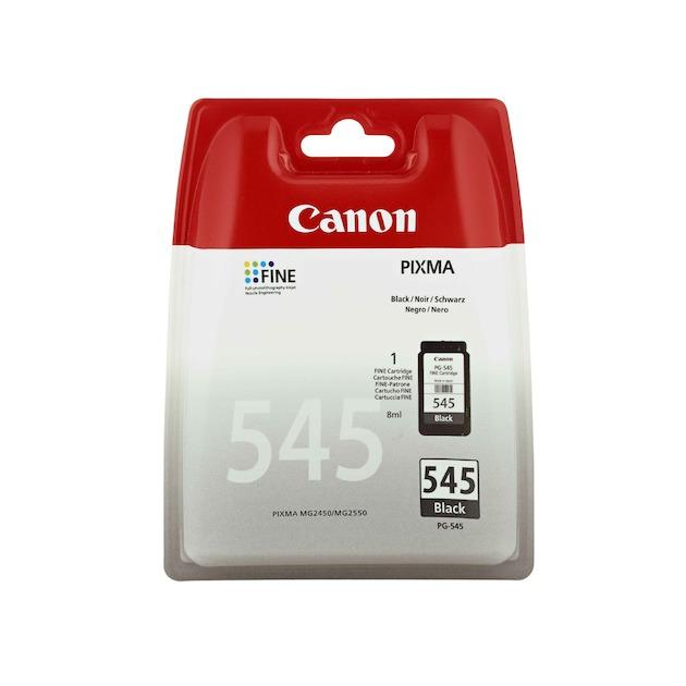 Canon PG545BLSEC
