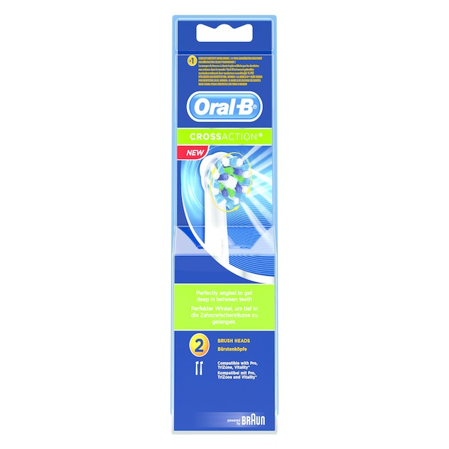 Oral B Cross Action / 80248026