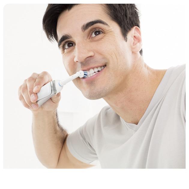 Oral B Opzetborstel Cross Action 4