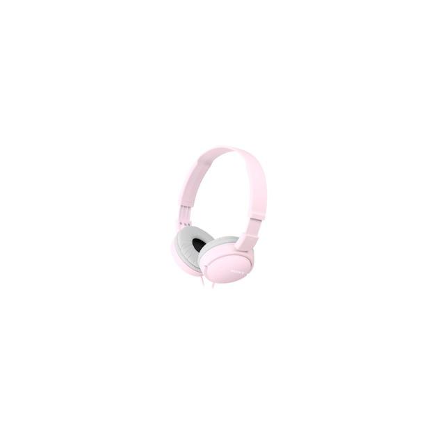 Sony MDR-ZX110P roze