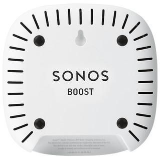 Sonos BOOST wit