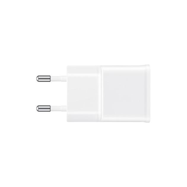Samsung Thuislader + Micro USB-kabel wit