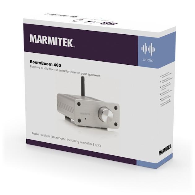 Marmitek BoomBoom 460