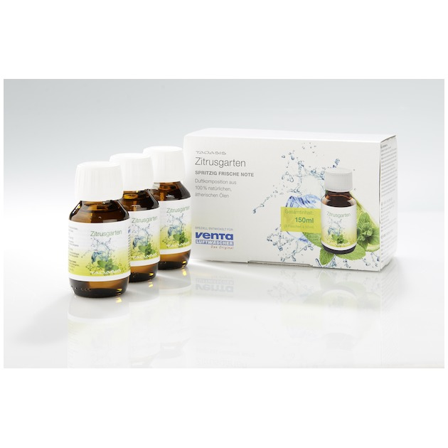 Venta Citrustuin Taoasis 3x50 ml