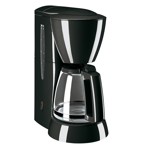 Melitta Single5 zwart