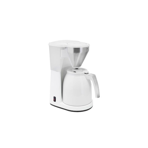 Melitta EasyTop Therm wit
