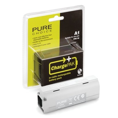 Pure Chargepak A1
