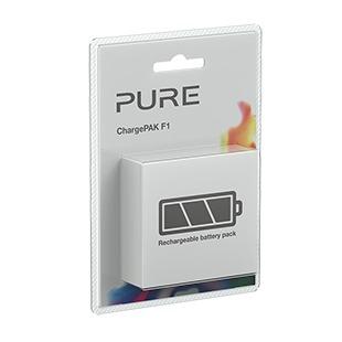 Pure Chargepak F1