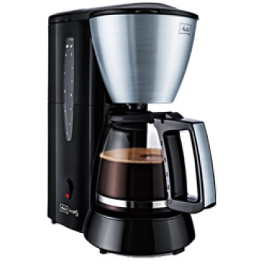 Melitta Single5 inox