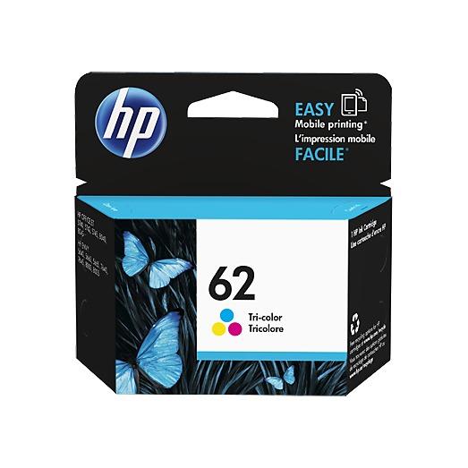 HP INKCARTRIDGE62T