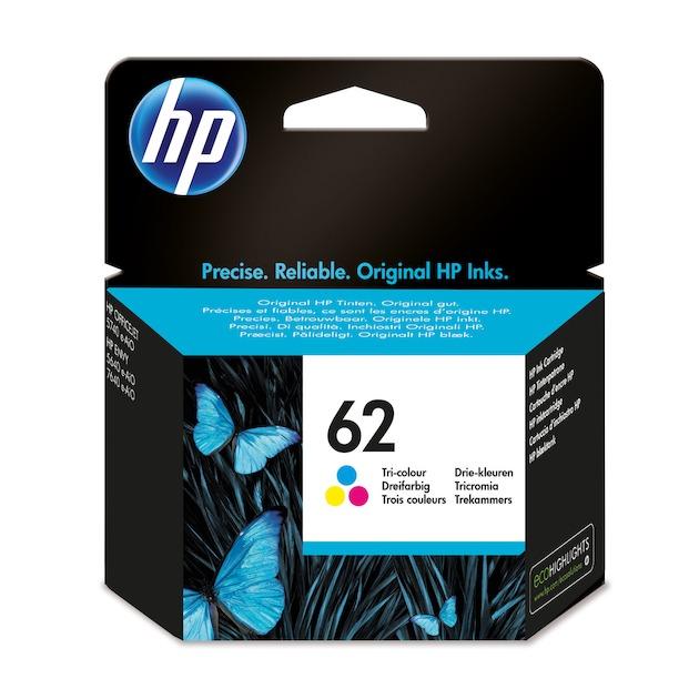 HP 62T Kleur