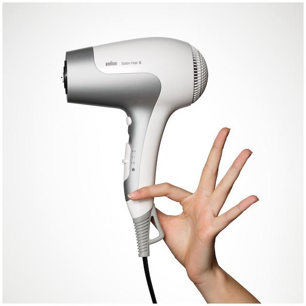 Braun Satin Hair 5 - HD580