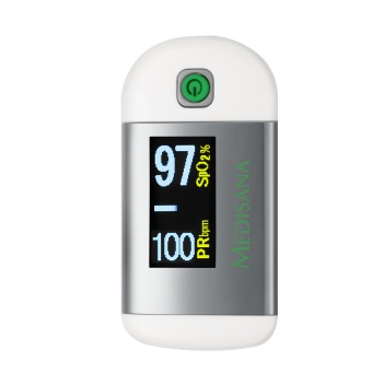 Medisana PM 100 Saturatiemeter