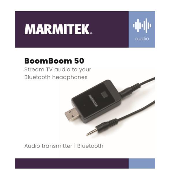 Marmitek BoomBoom 50