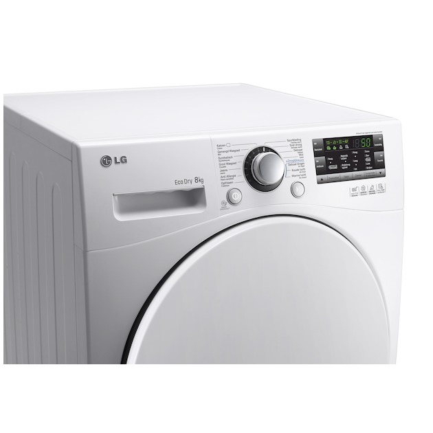 LG RC8055AH1M