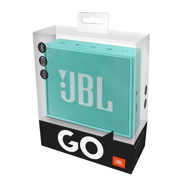 JBL GO groen