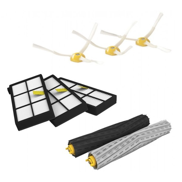 Irobot Roomba 800 serie vervangingspakket