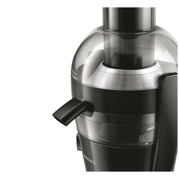 Philips HR1855/70 zwart