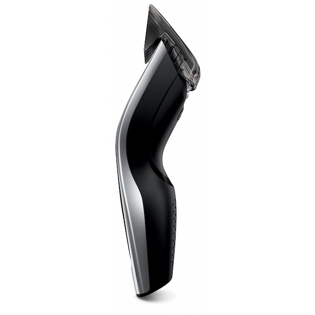 Philips HC7460/15 zwart/zilver