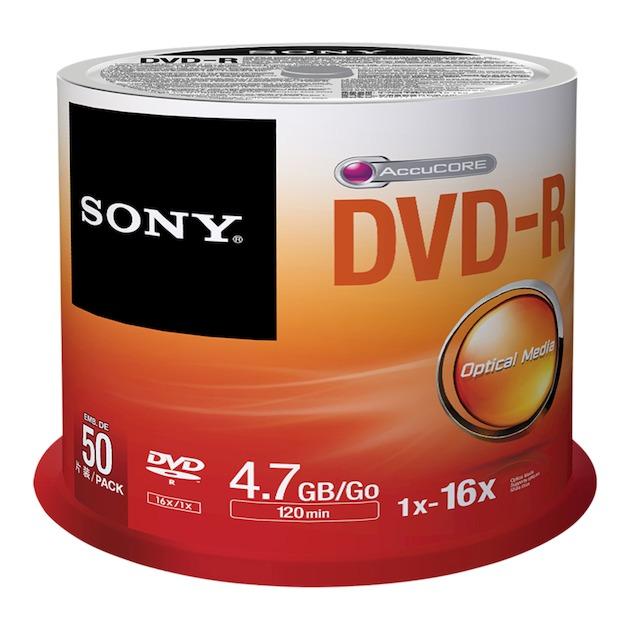 Sony 50DMR47SP