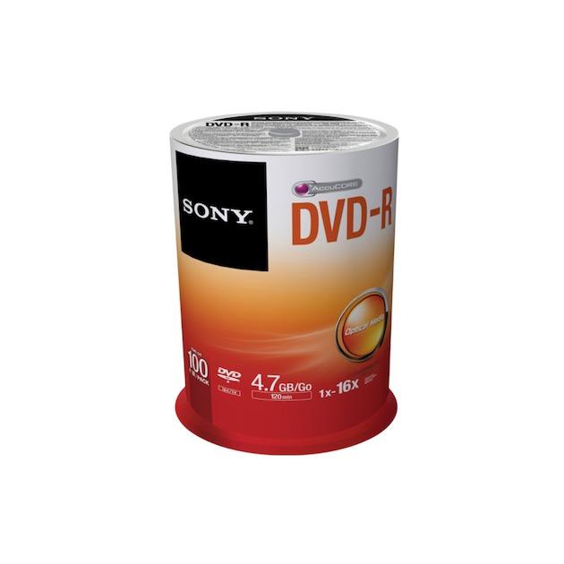 Sony 100DMR47SP