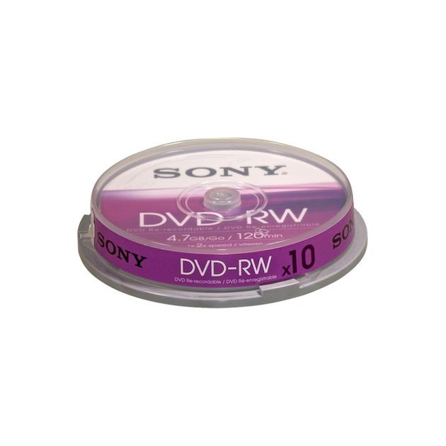 Sony 10DMW47SP