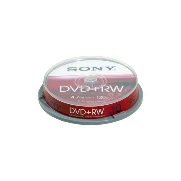 Sony 10DPW47SP