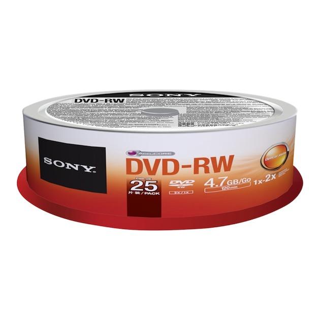Sony 25DPW47SP