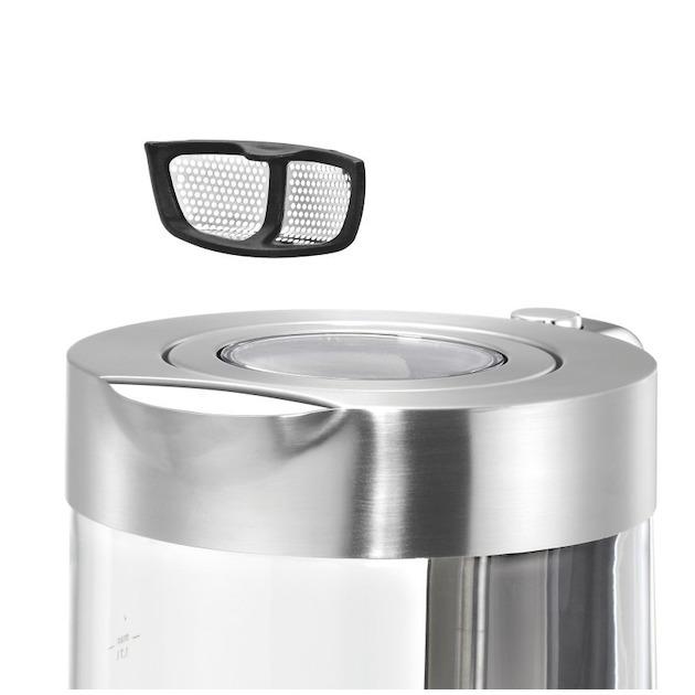 WMF Lono 1,7 liter transparant