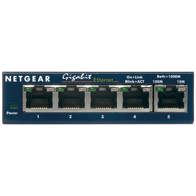 Netgear Prosafe GS105