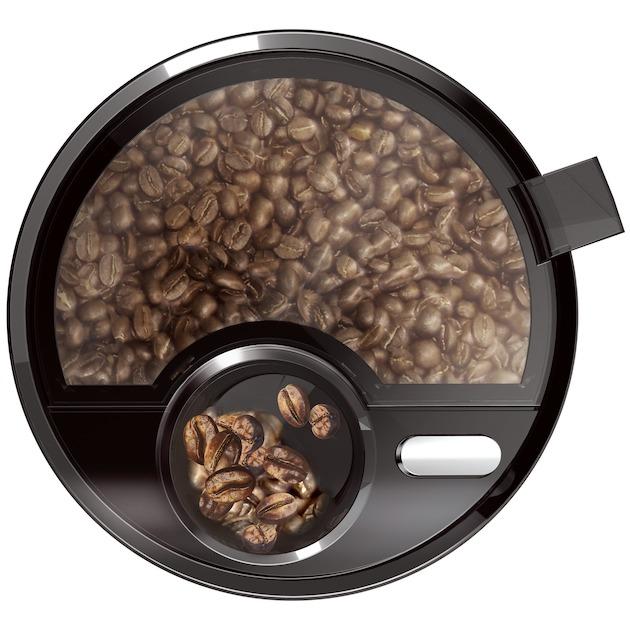 Melitta CAFFEO VARIANZA CSP zilver
