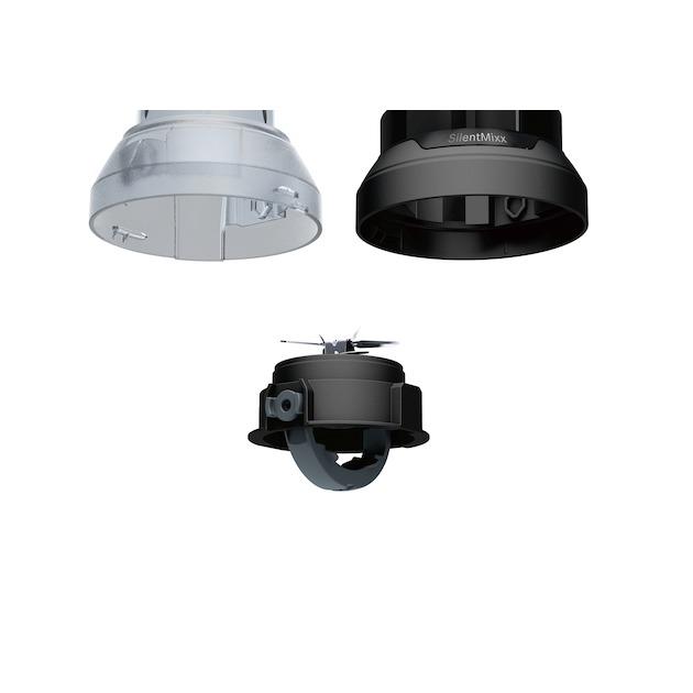 Bosch MMB43G2B SilentMixx